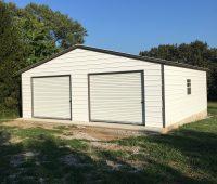 30x30x9 Garage