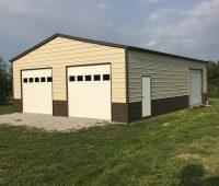 30x40x11 Garage