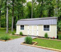 landscaping Barn